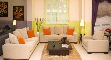 simple room arrangements