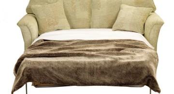 simple unique sleeper sofa