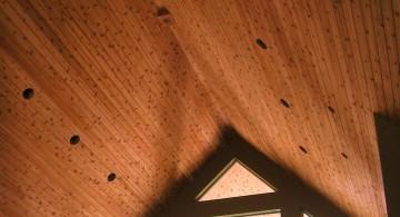 simple vault ceilings