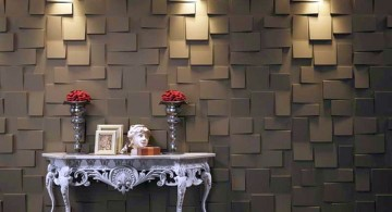 textured wood unique wall panels