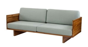 unique sleeper sofa with wood frame