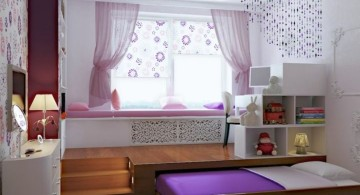 unique trundle beds for small bedrooms