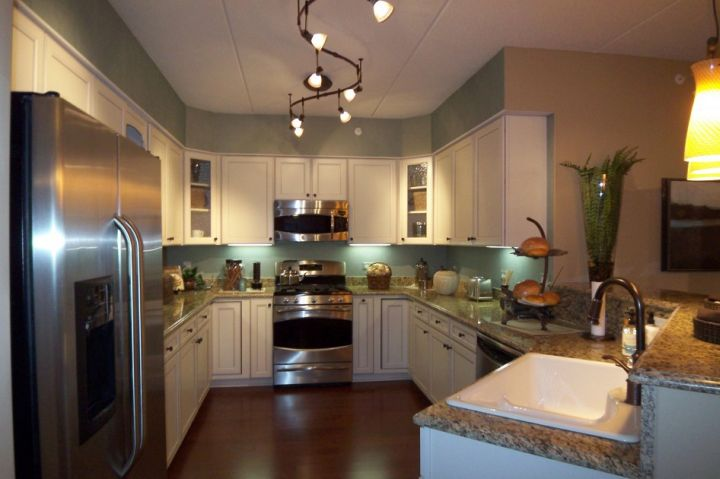 Kitchen Dining Room Combo Remodel