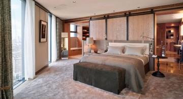 Penthouse NEO bedroom