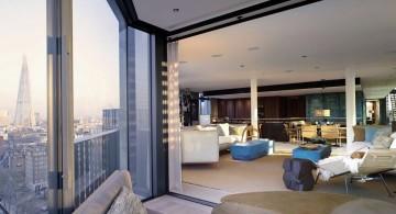 Penthouse NEO living area