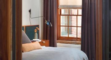 Tribeca Remodel bedroom