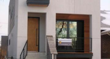 contemporary mobile homes for cafe