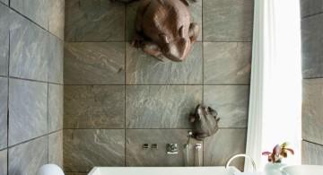 kiawah island house bathroom
