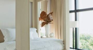 kiawah island house master bedroom