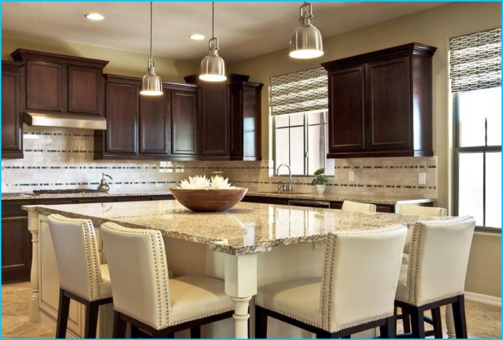 large kitchen island with seating 18 compact kitchen island with seating for six ideas 24999
