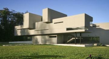 lego like futuristic house plans