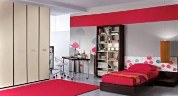 minimalist funky bedroom ideas