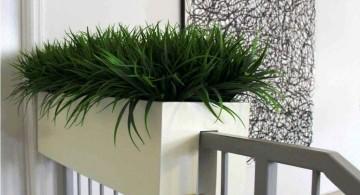 modern indoor wall hanging planter