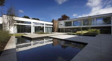 regent road house indoor pool