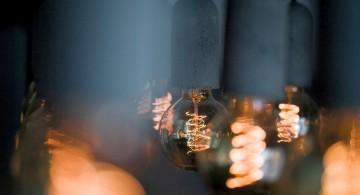 st petersburg loft close up on lighting