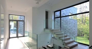 two villas staircase 2