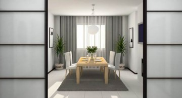 featured image of zen dining room decoration ideas